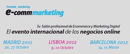 E-commmarketing, trecer salón internacional de los negocios online