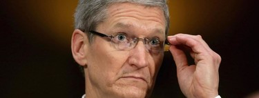 Os urgimos a que os sigáis abriendo: Tim Cook habla en el China Development Forum