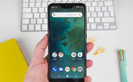 Cazando Gangas: OnePlus 6T, Pocophone F1, Mi A2 Lite, Xperia XZ2 Compact, Huawei P20 Lite y más al mejor precio