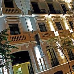 Foto 12 de 13 de la galería hotel-selenza-nuevo-cinco-estrellas-en-madrid en Trendencias