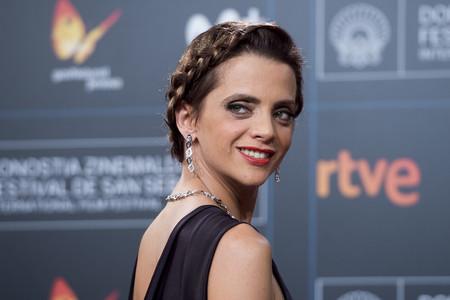Macarena Gómez se equivoca de manera rotunda en el estreno de 'La Peste' en pleno Festival de San Sebastián