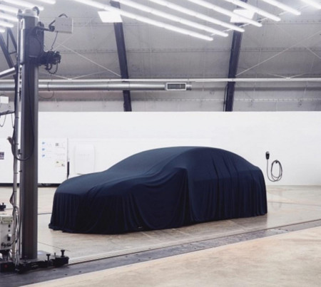¿450 km de autonomía? Así puede ser el Tesla Model 3 que se presenta esta noche