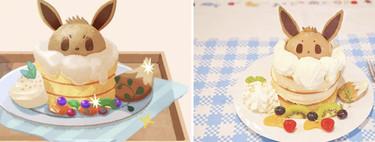 Del mundo real al videojuego y viceversa: los fans de Pokémon Café Mix están recreando los platos del juego en la vida real