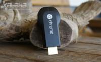 Chromecast prepara su lanzamiento para el mes de marzo en Reino Unido