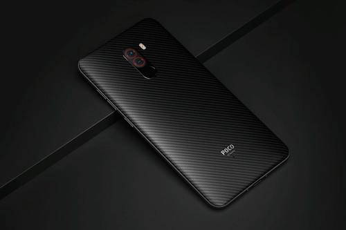POCO F1 en cinco claves: la segunda marca de Xiaomi llega fuerte y con espalda de plástico