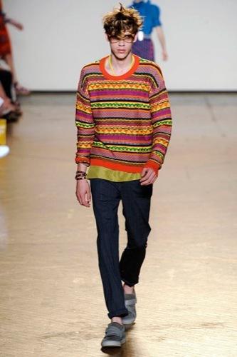Marc by Marc Jacobs, Primavera-Verano 2010 en la Semana de la Moda de Nueva York VI