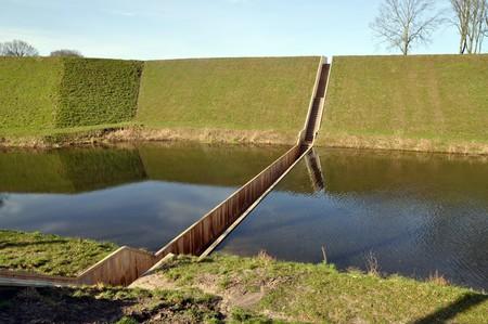 El Puente De Moises