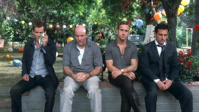 'Crazy, Stupid, Love' es la mejor película americana de 2011 y una de las mejores películas del año.