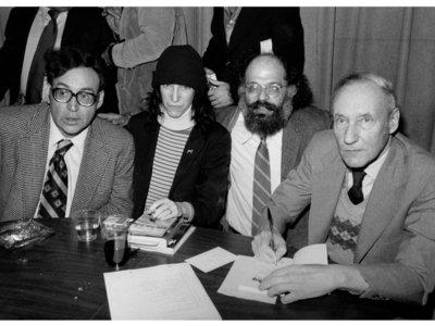 Las malditas manías de los escritores malditos de la historia de la literatura