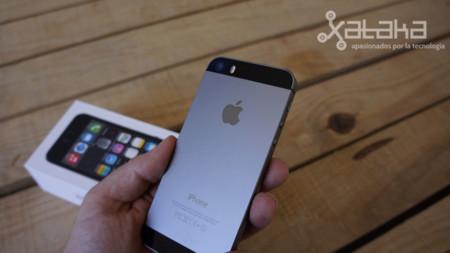 iPhone 5se sería más potente de lo esperado, pero iniciando con almacenamiento de 16GB
