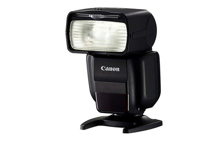 Canon 430ex Iii