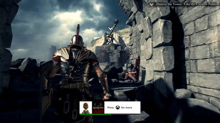 Xbox One trae mejoras en la búsqueda de partidas y en la reputación en Xbox Live