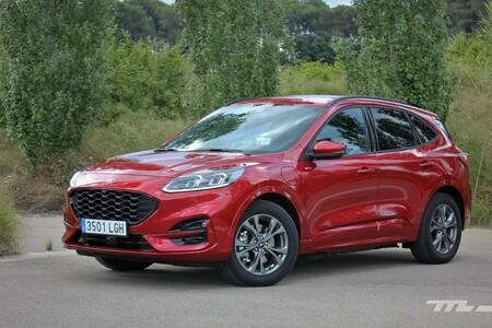 Ford tendrá una fábrica de baterías para coches eléctricos en Valencia gracias a una nueva inversión de la Generalitat