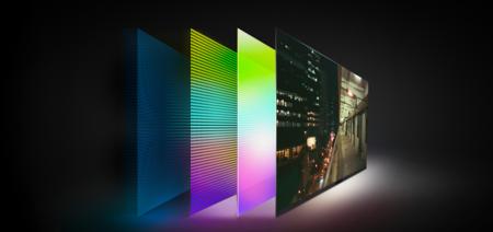 LCD-LED