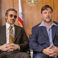 'The Nice Guys', tráiler y cartel de lo nuevo de Shane Black, con Russell Crowe y Ryan Gosling