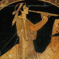 Nos ha costado siglos, pero por fin sabemos cómo sonaba la música griega antigua (y aquí puedes escucharla)