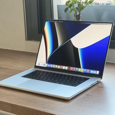 La belleza de la bestia MacBook Pro de 16 pulgadas se muestra en todo su esplendor en nuestras primeras imágenes