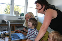 'Familia y Salud':una web para mejorar los cuidados de la salud infantil y adolescente desde el entorno familiar
