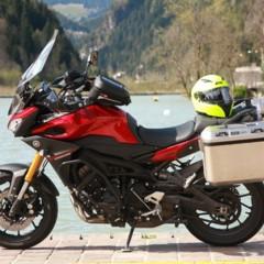 Foto 9 de 15 de la galería givi-trekker-dolomiti en Motorpasion Moto