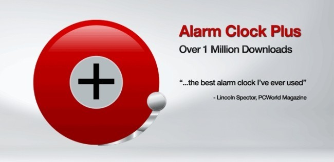 Alarm Clock Plus