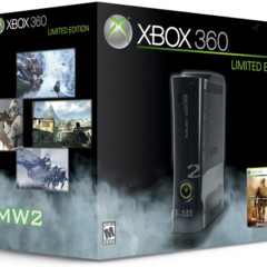 Foto 2 de 6 de la galería xbox-360-de-250gb-con-pack-modern-warfare-2 en Trendencias Lifestyle