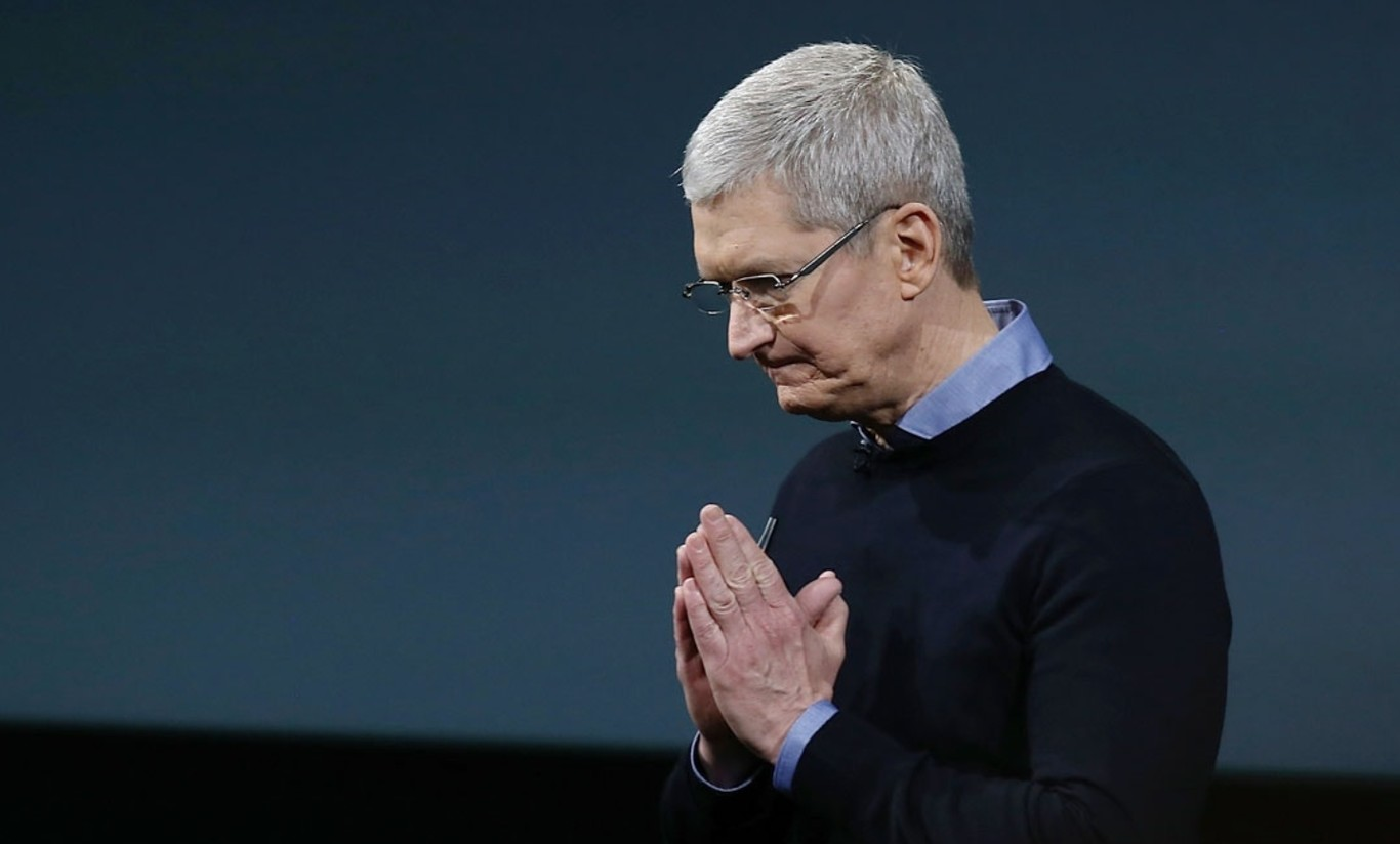 aa65626d4b4 Batacazo de Apple en Bolsa: inversores decepcionados y dudas sobre la  demanda del iPhone XR