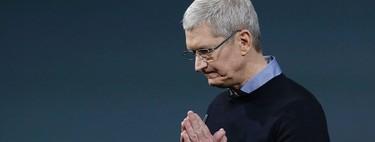 Batacazo de Apple en Bolsa: inversores decepcionados y dudas sobre la demanda del iPhone XR