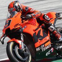 KTM le ha ofrecido a Danilo Petrucci pasar de MotoGP al Dakar... ¡ya en 2022!