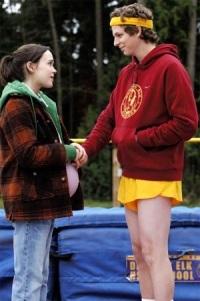 Ellen Page y Michael Cera