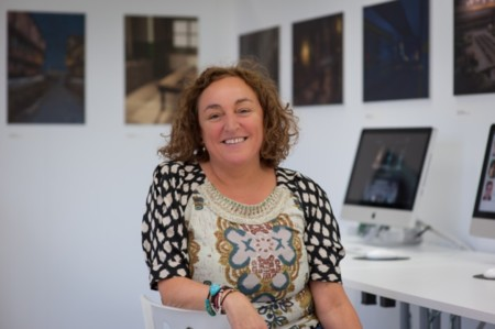 Marie-Claire Isaaman es la nueva CEO de Women in Games