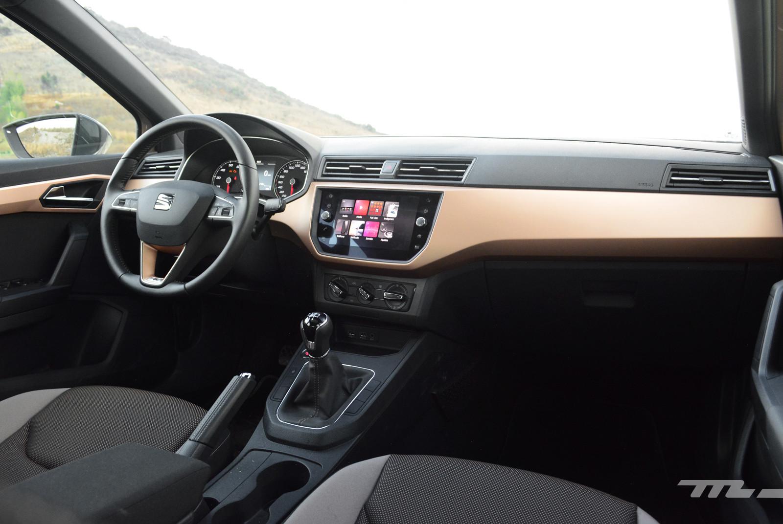 Foto de SEAT Ibiza Xcellence (prueba) (9/15)