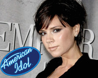 Victoria Beckham será jurado de American Idol