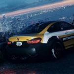 La actualización de febrero de Need for Speed trae el modo Foto y numerosas novedades