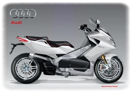 Audi mantendrá el ADN de Ducati, pero....