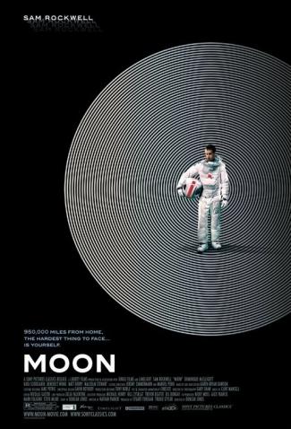 'Moon', la odisea de un fantástico Sam Rockwell