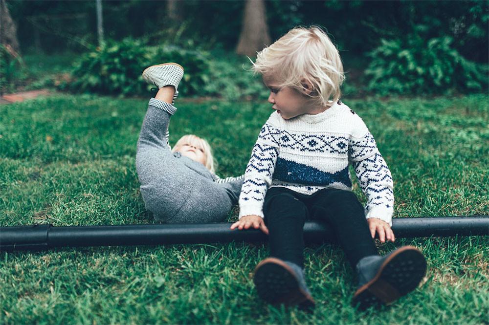 Foto de Baby winter collection Zara Kids (10/24)