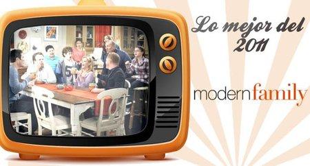 Lo mejor de 2011: Mejor comedia internacional