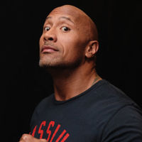El director creativo de Gearbox quiere que Dwayne Johnson sea Claptrap en la película de Borderlands