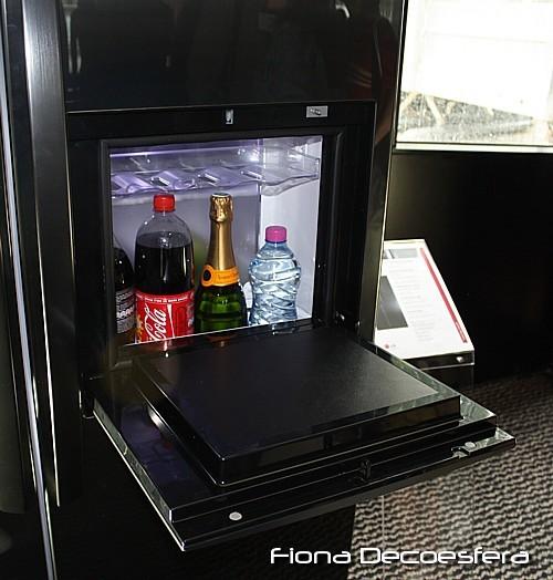 Foto de LG presentó en París el frigorífico Platinum II (17/18)