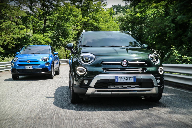 Foto de Fiat 500X 2019 (30/64)