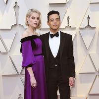 Premios Oscar 2019: Nos rendimos a las ondas al agua de Lucy Boynton
