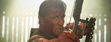 """""""Es un desastre, me avergüenza estar asociado a ella"""". El creador del personaje critica con dureza 'Rambo: Last Blood'"""