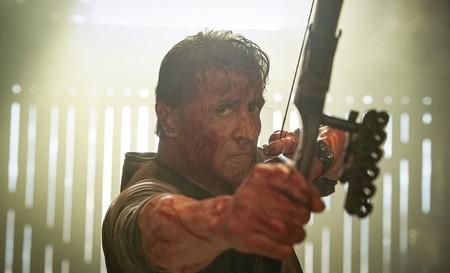 """""""Rambo: Last Blood es un desastre, me avergüenza estar asociado a ella"""". El creador del personaje critica la película de Stallone"""