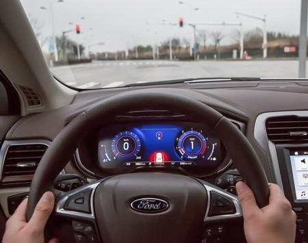 Ford EcoGuide: tecnología que mejora los hábitos de manejo y contribuye al ahorro de combustible