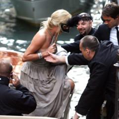Foto 4 de 31 de la galería boda-de-salma-hayek en Poprosa