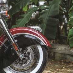 Foto 4 de 18 de la galería indian-chief-classic-2015 en Motorpasion Moto
