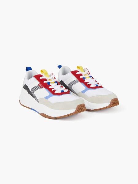 Zapatillas Levis Colores