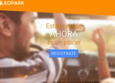 Encontrar estacionamiento en la Ciudad de México será mucho más sencillo con Leopark