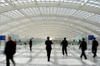 El Aeropuerto Internacional de Pekín se convierte en el más grande del mundo
