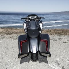 Foto 12 de 33 de la galería bmw-concept-101-bagger en Motorpasion Moto
